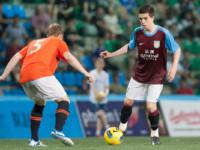 The Hong Kong Soccer Sevens 2012