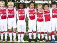 Inside the Ajax Academy