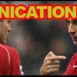 Group logo of Communication