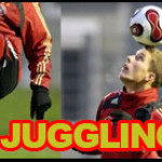 Group logo of Juggling